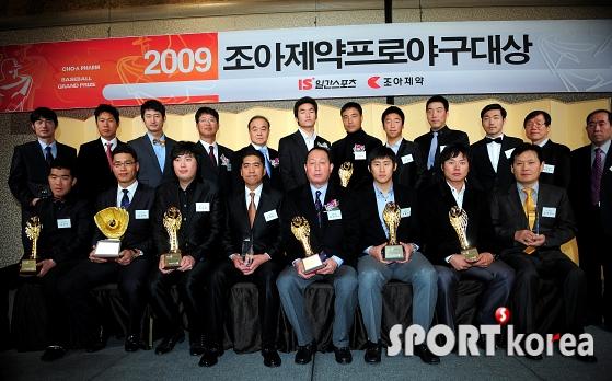 2009년 프로야구 대..