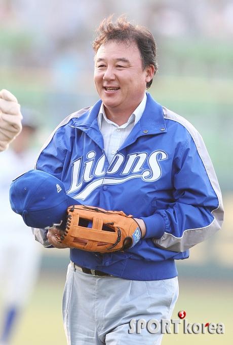 김준우 의료원장 시..