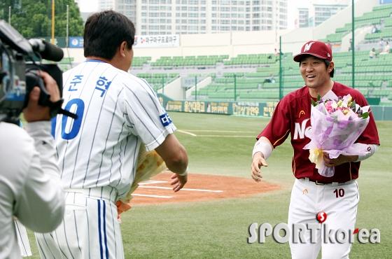 양준혁 최다경기출전..