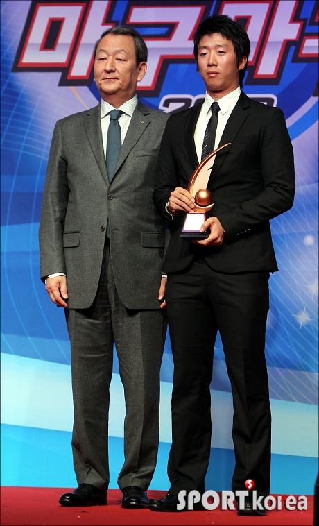 2010 최우수선수 및..