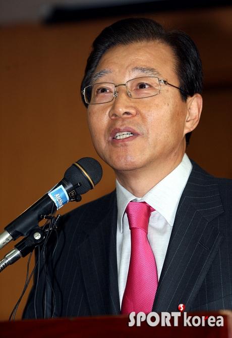 김인 사장