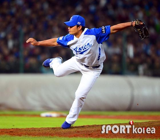 WBC대표팀, 오승환 3경기 연속 빛난 호투!!