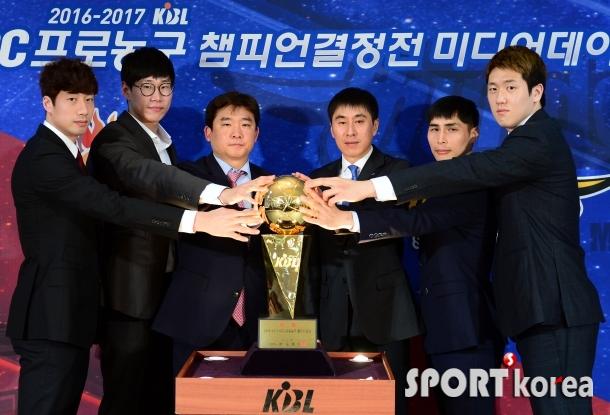 KGC-삼성 `첫 통합우승? 11년만의 우승?`