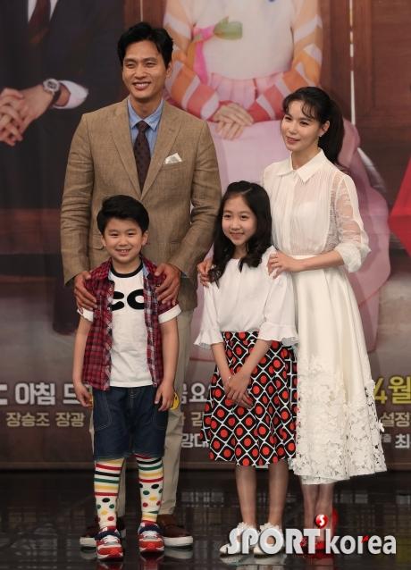 구본승-박시은-이로운-이채아 `가족의 꿈은 이루어 질까?`