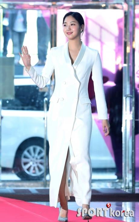 김고은 `도깨비 신부의 눈부신 미모`