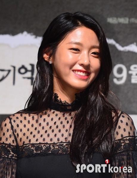 김설현 `상큼한 미소`