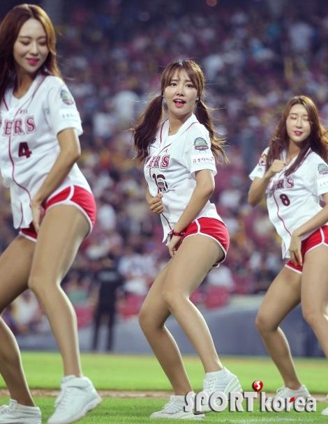 김맑음 `섹시한 골반`