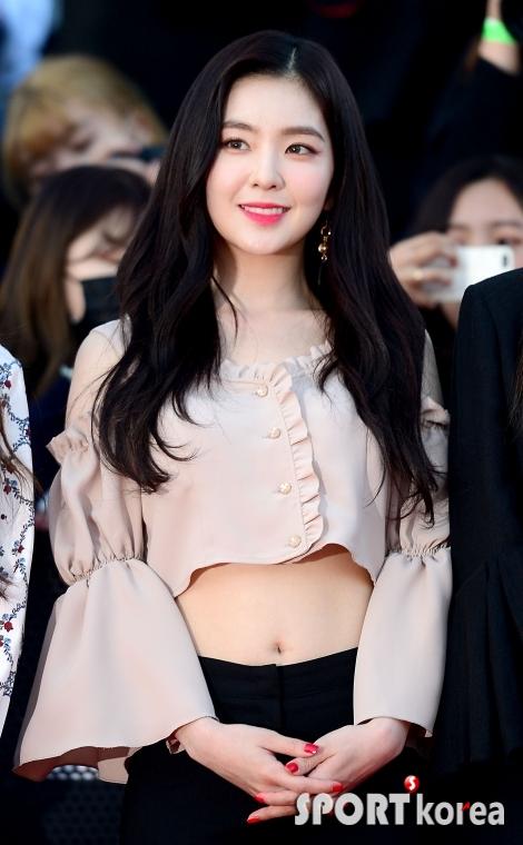 레드벨벳 아이린 `눈이 부시게 아름다운 그녀`