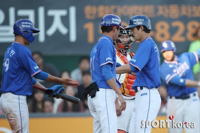 9월 26일 대전 한화..