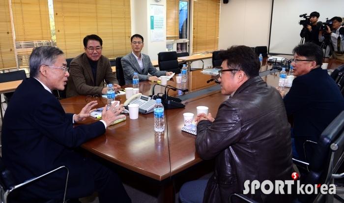 kt 강민국 음주운전 관련 상벌회의 열려!