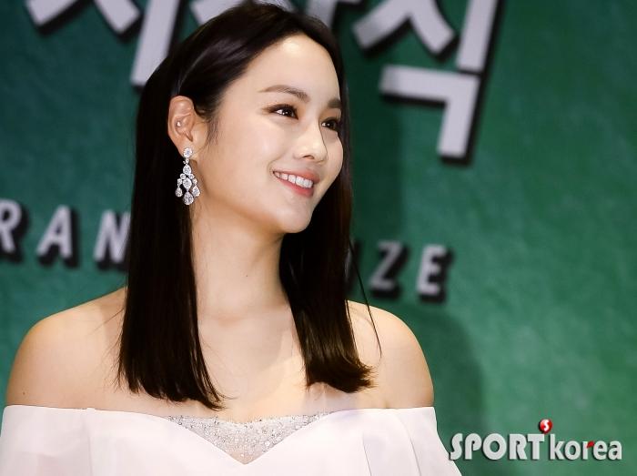 박결 `연예인 뺨치는 미모`