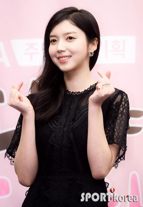 채서진 `언니만큼 예쁜 미소`