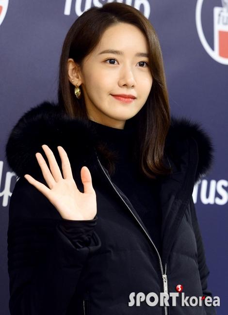 소녀시대 윤아 `오늘도 예쁨`