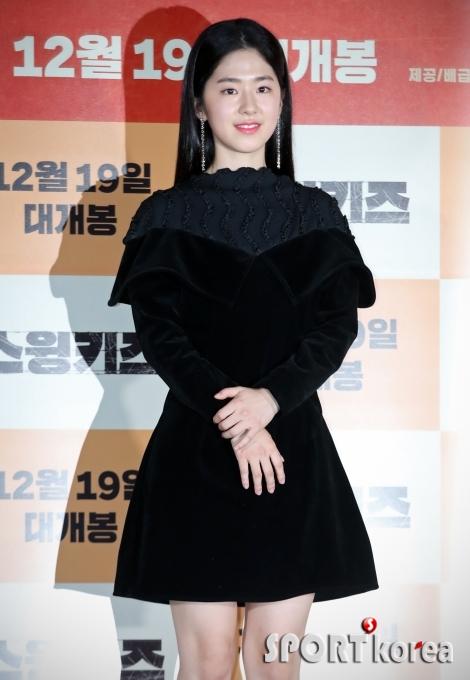 박혜수, 단아하고 예쁜 댄스요정