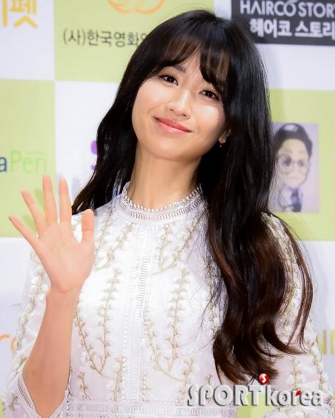 박하선 `아름다운 미소`