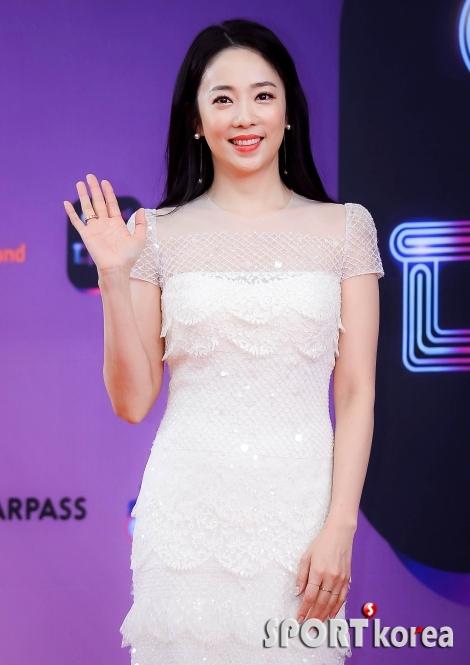 박은영 아나운서 `아침을 책임지는 달콤한 목소리`