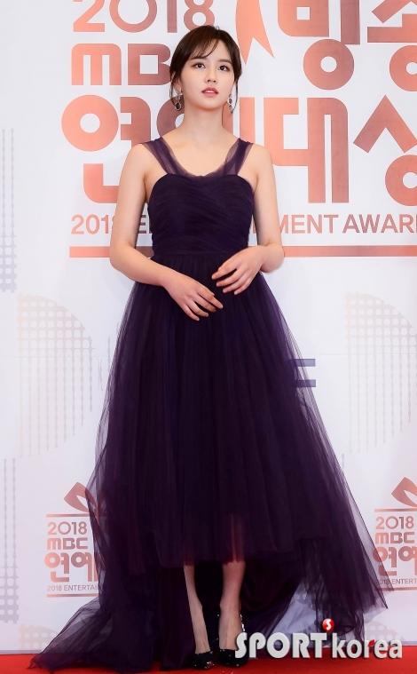김소현 `보라빛 여신`