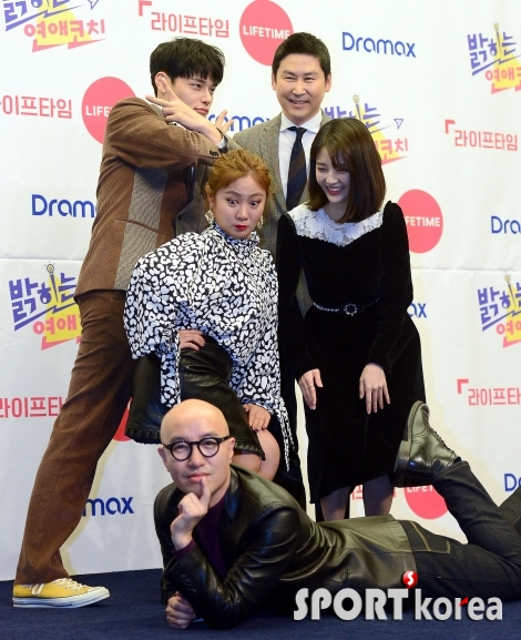 박나래-임현주 `안전한 오빠 왜 이래`
