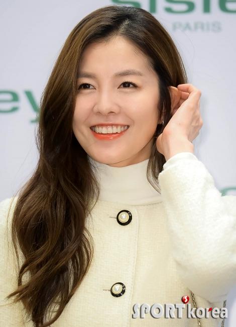 김성은 `환한 미소`