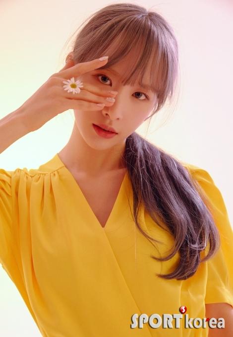 우주소녀 설아, 뮤직뱅크 특별 MC 출격!
