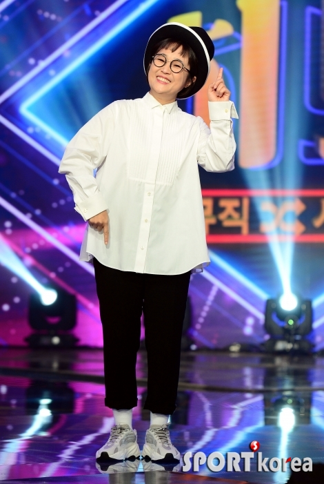 가요덕후 송은이, 음악을 다룬 새로운 예능!
