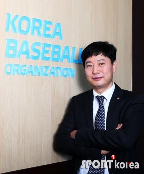 KBO 신임 사무총장에 류대환 KBOP 대표이사 선임!
