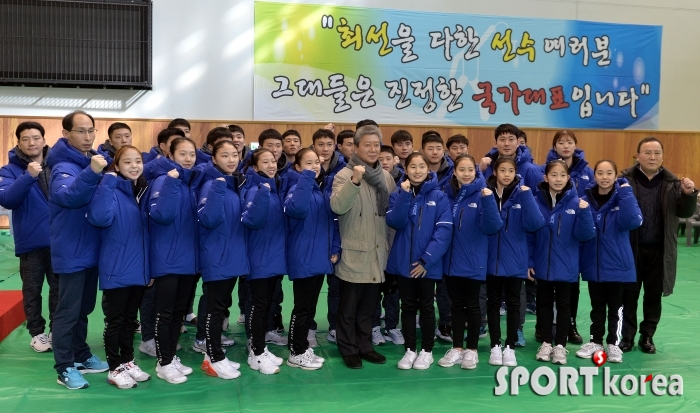 체조 국가대표 `아시안게임의 영광을 도쿄올림픽으로~`