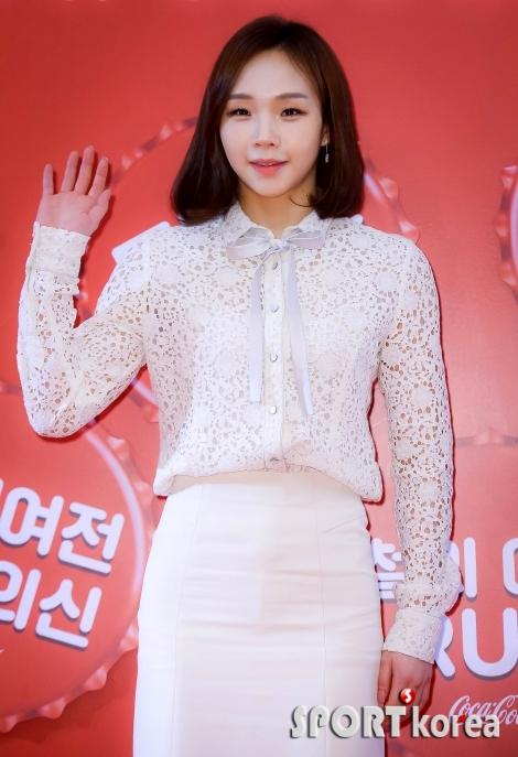 김서영 `내가 대한민국 수영의 간판!`