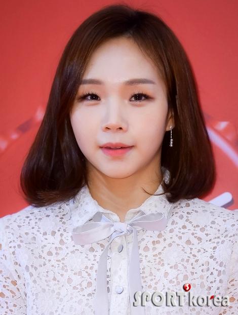 `인어공주` 김서영 `물이 오른 미모`