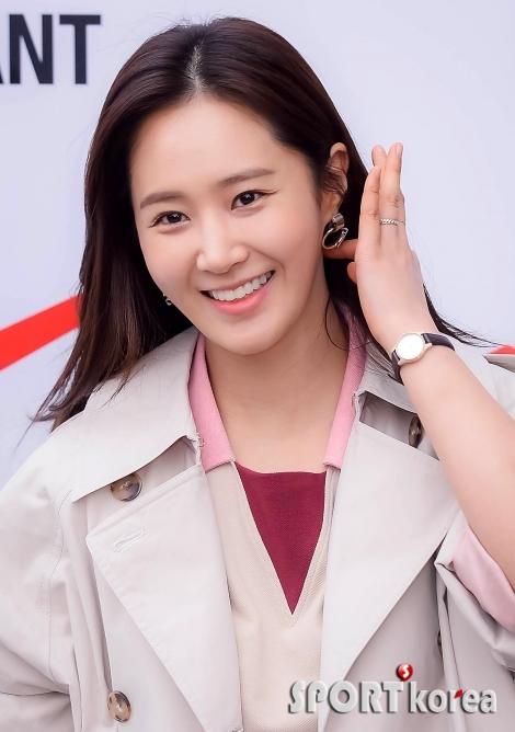 소녀시대 유리 `해맑은 미소`