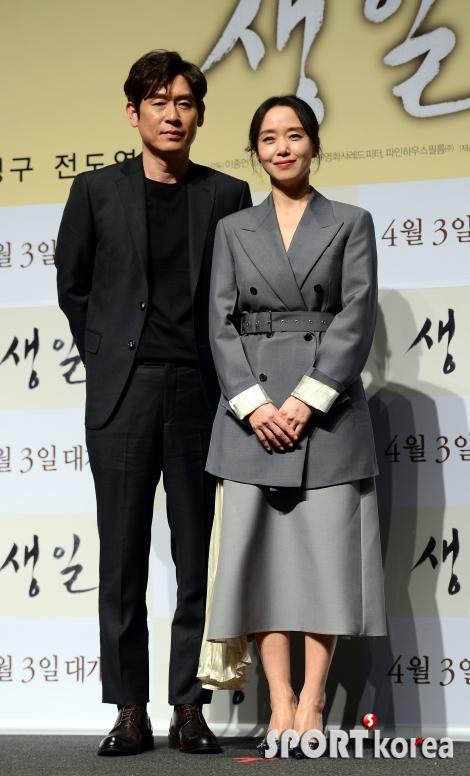 설경구-전도연, 18년 만에 만난 전설 배우