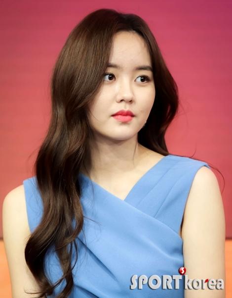 김소현 `귀여운 마스크`