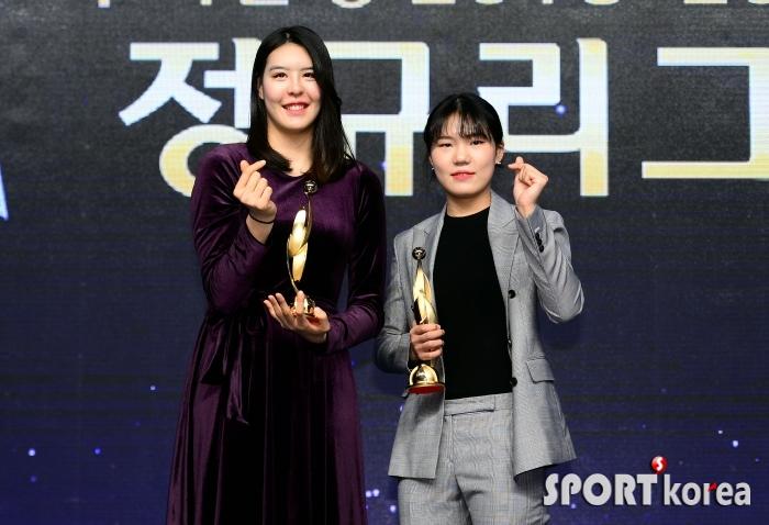 박지수-박지현, 여자농구를 이끌 차세대 주역!
