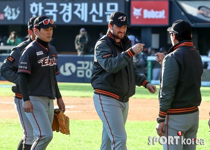`8이닝 무실점` 채드벨 `KBO리그를 뒤흔들 외국인투수!`