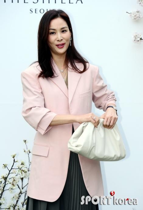 고소영, 결혼 진심으로 축하애요!