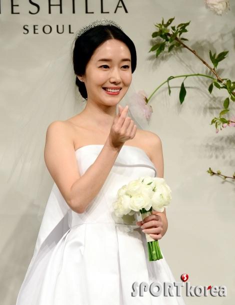 이정현, 저 드디어 결혼해요!