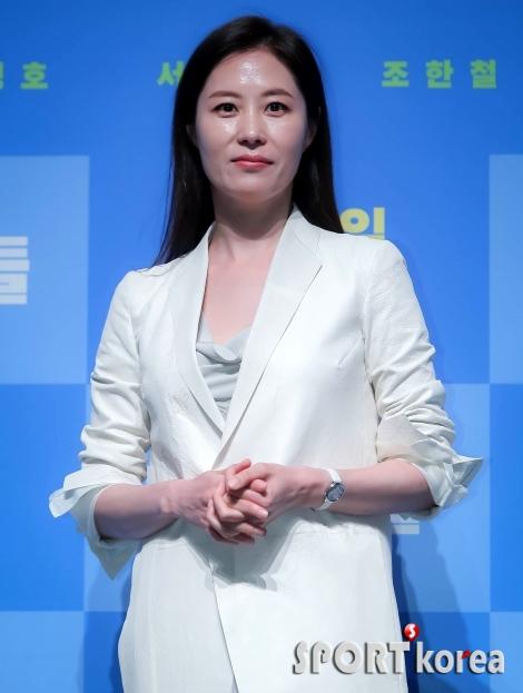 문소리 `대한민국 대표 여배우의 미소`