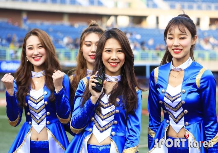 삼성 응원합니다~
