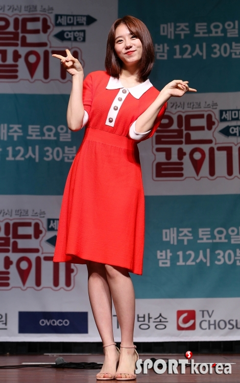 김소혜 `언제나 깜찍한 그녀`