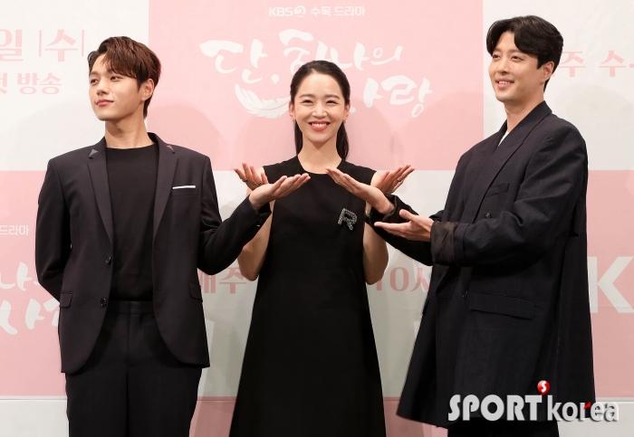 김명수-신혜선-이동건 `기대되는 케미`