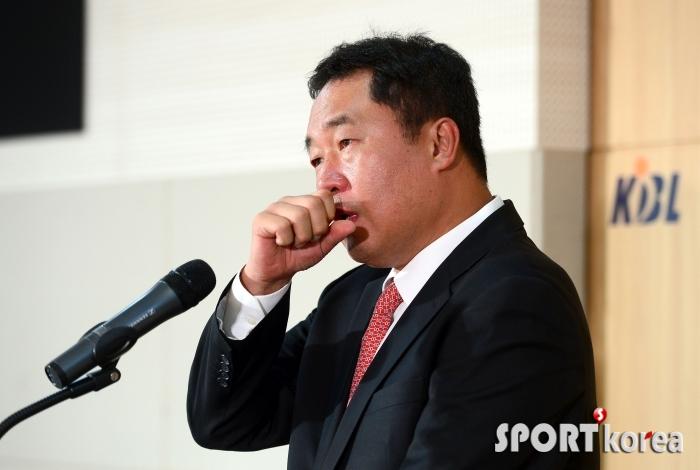 전창진 감독, KCC 감독으로 복귀