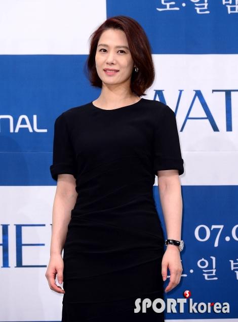 김현주 `냉철한 검사로 나와요`