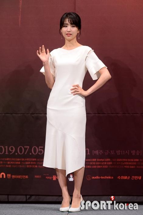 박하선 `순백의 여신`