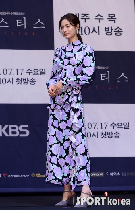 나나 `샤방샤방한 패션`