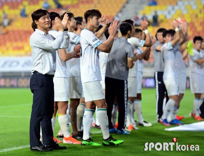 성남, 수원에 짜릿한 2-1 승리!
