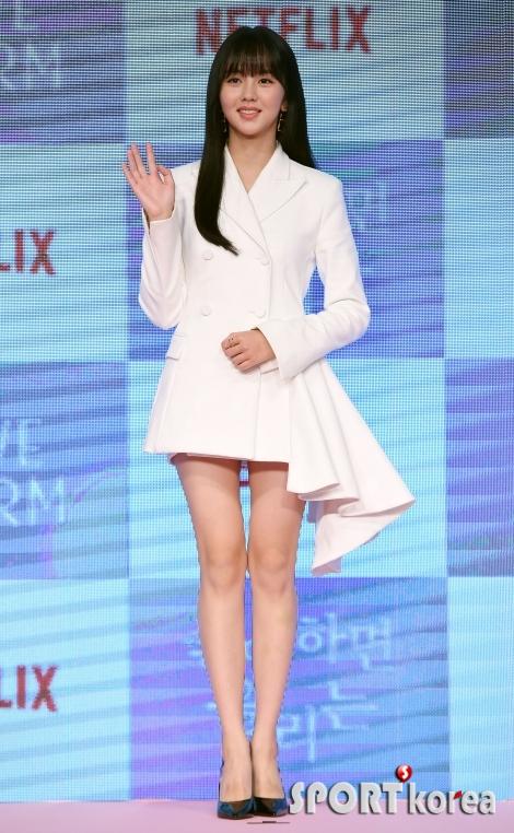 김소현, 청순 로맨스 여신 등극~