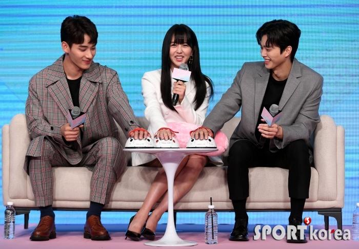 김소현, 홀로 거짓말 들통에 깜짝~