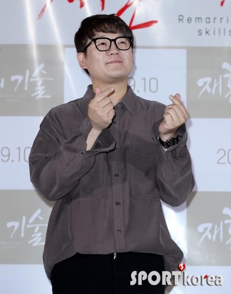 김강현 `재혼의 기술 사랑해주세요!`