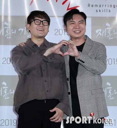 김강현-임원희 `브로맨스 기대하세요!`