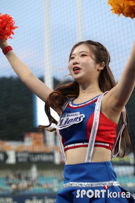 야구를 즐겨요~